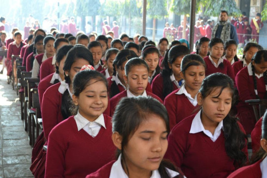 Nepal 2012 Peace Exchange